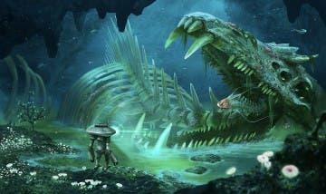 El early access exclusivo en Xbox One y PC, Subnautica, ya está terminado 17