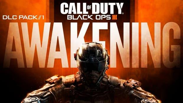 Anunciado el primer DLC para Call of Duty: Black Ops 3 1