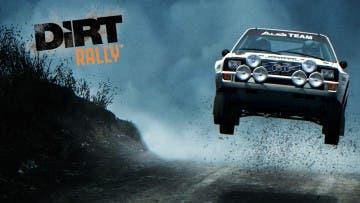 Nuevo tráiler detallando el multijugador de DiRT Rally 5