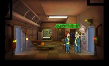 Llega una nueva actualización para Fallout Shelter 5