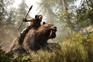 Segundo parche para Far Cry Primal, ahora también sin HUD 6