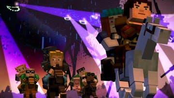 Sólo The Walking Dead y Minecraft han sido rentables para Telltale. Batman, el mayor fracaso 1