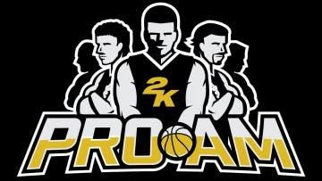 El ProAM de NBA 2k16 como base para los eSports 5