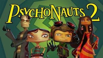 Psychonauts 2 ve retrasado su lanzamiento 'sine die' 9