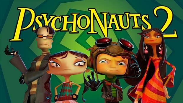 logros de Psychonauts 2