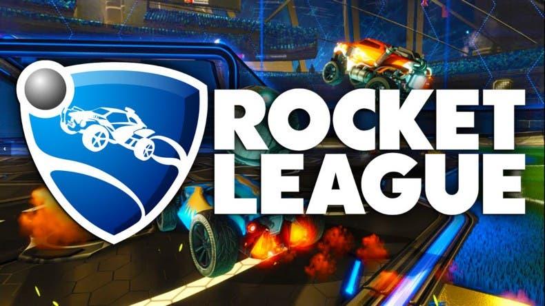 Dos nuevos coches anunciados para Rocket League 1