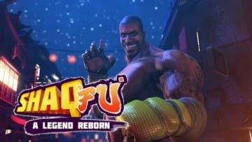 Análisis de Shaq Fu: A Legend Reborn - Xbox One 7