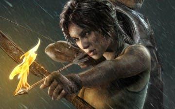 El anuncio del nuevo Tomb Raider esconde un mensaje secreto 10