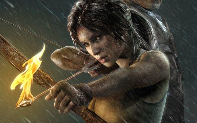 El anuncio del nuevo Tomb Raider esconde un mensaje secreto 1