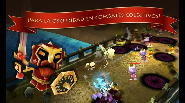 Elements Epic Heroes Nuevo Juego Gratis Para Windows 10 Mobile