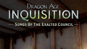 EA regala cinco temas de la BSO de Dragon Age: Inquisition 8