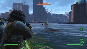 Estos son todos los secretos submarinos de Fallout 4 22