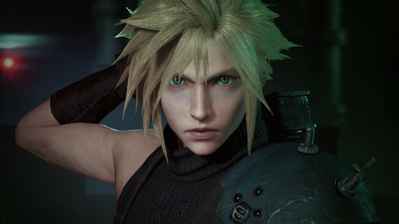 Square Enix pospone el lanzamiento de Final Fantasy VII y The Avengers Project 2