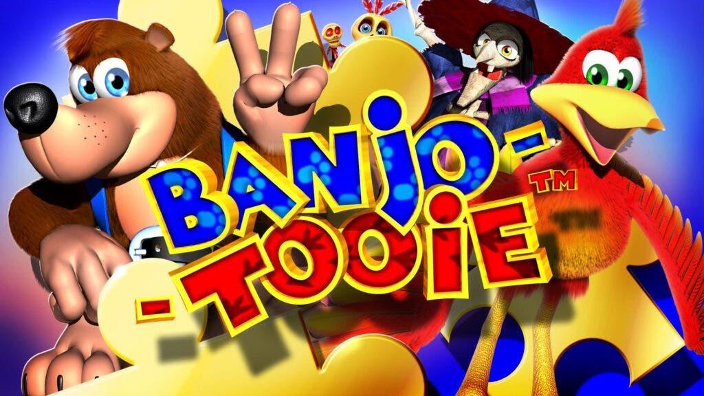 Surgen rumores de un nuevo Banjo Kazooie exclusivo de Xbox