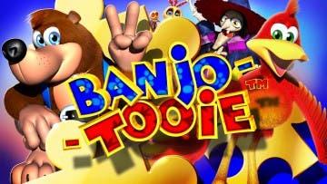 Retrospectiva: Banjo-Tooie 8