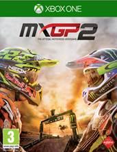 MXGP 2 portada xbox one