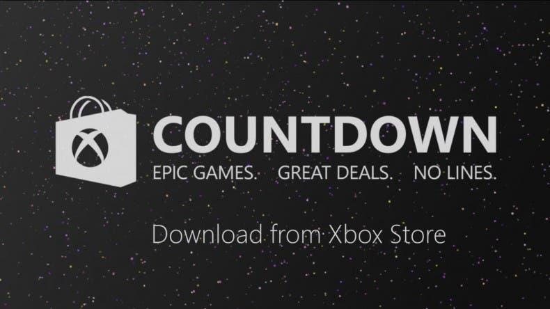 ofertas de navidad de Xbox One y Xbox 360