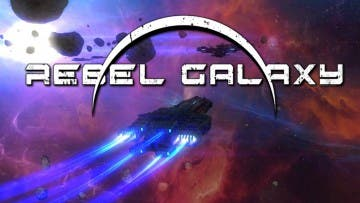 Ya se encuentra disponible Rebel Galaxy para Xbox One 2