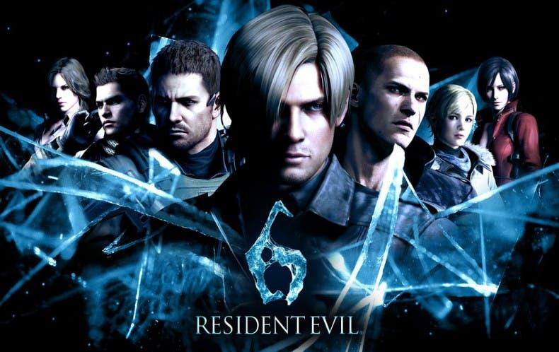 Ya sabemos la resolución y frame rate de Resident Evil 6 en Xbox One 1