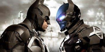 Listado Batman Arkham Knight Special Edition 8