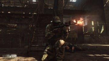 Nuevo gameplay de Escape from Tarkov 5