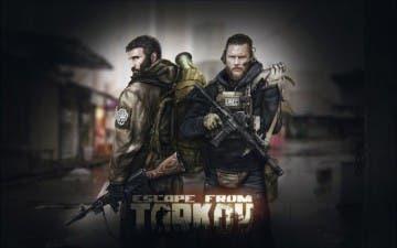 Nuevas imágenes de Escape From Tarkov 7