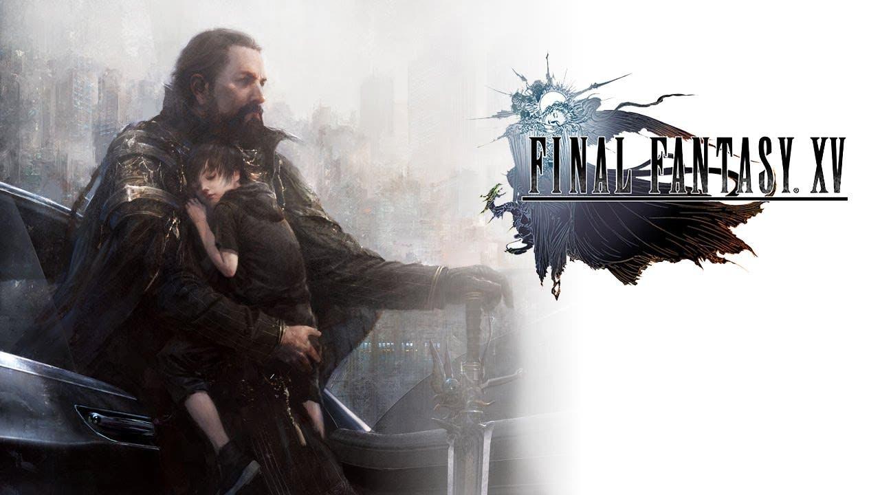 Final Fantasy XV. Edición especial