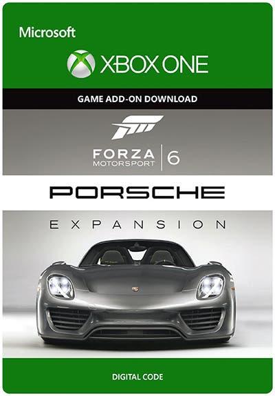 Forza6Porsche