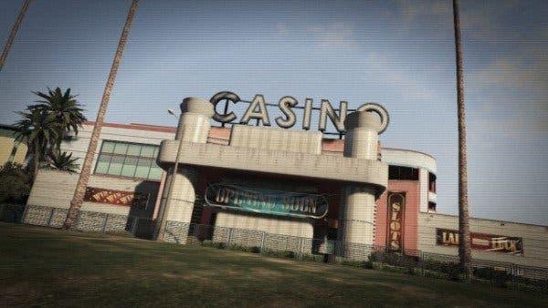 El famoso casino de GTA Online abrirá sus puertas en la próxima actualización