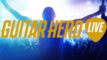 Los clásicos de Guitar Hero llegan a Guitar Hero Live 3