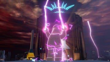LEGO Dimensions, ya disponible los nuevos packs de expansión 9