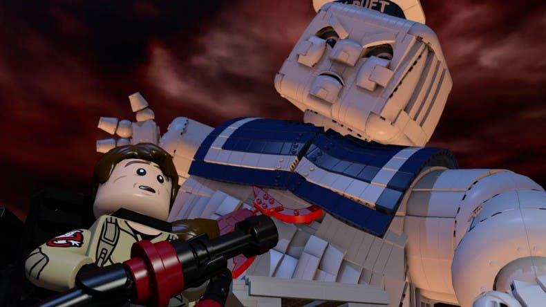 LEGO Dimensions nos presenta sus nuevos universos, que también llegarán a España 1