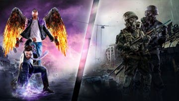 Deep Silver lanza el paquete doble de Saints Row y Metro 4