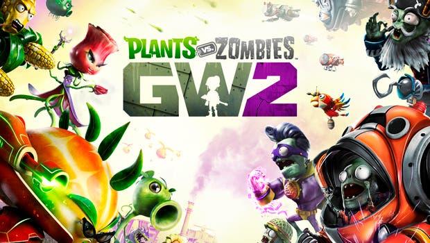 Habrá más contenido gratuito para Garden Warfare 2 1