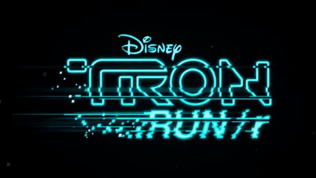 TRON RUNr