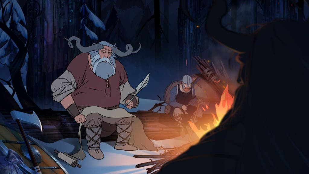 Los mejores juegos ambientados en la mitología nórdica 2