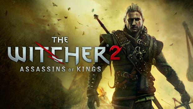 La mejora de The Witcher 2 en Xbox One X puede llegar a ser una realidad 1