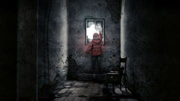 Super dad, trailer de lanzamiento de This War of Mine: The Little Ones 6