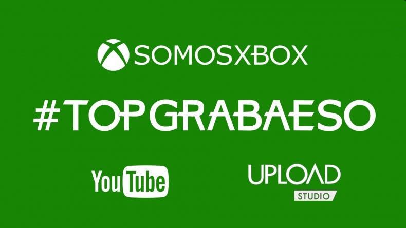 Nueva sección en SomosXbox: Top ¡Graba Eso! 1