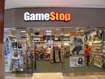 GameStop se pasa a la distribución de videojuegos 5