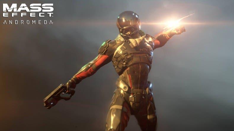 Mass Effect: Andromeda trata sobre el colonialismo, filtraciones sobre la ambientación 1