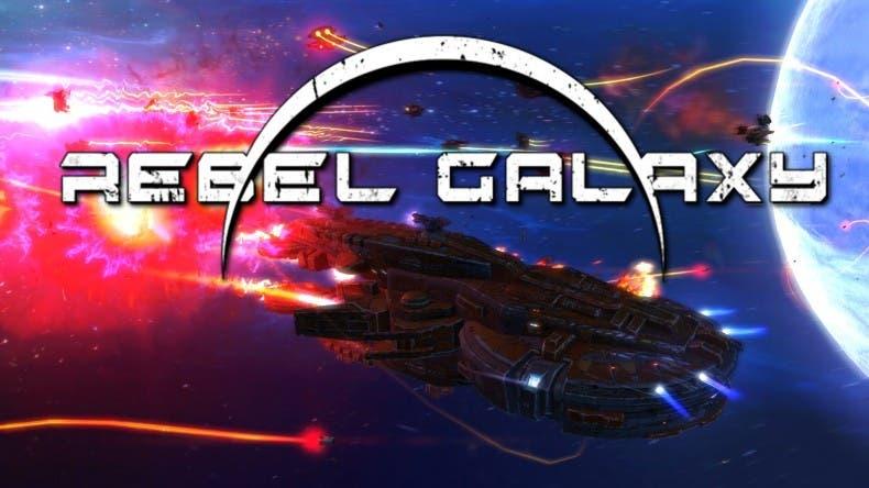 Análisis de Rebel Galaxy 1