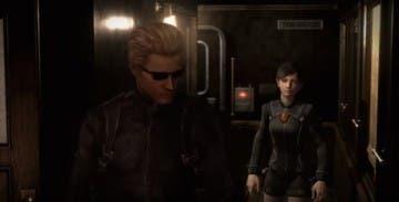 Capcom nos muestra el Modo Wesker de Resident Evil Origins Collection en un extenso vídeo 4