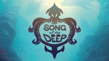 Song of the Deep es lo nuevo de Insomniac 6