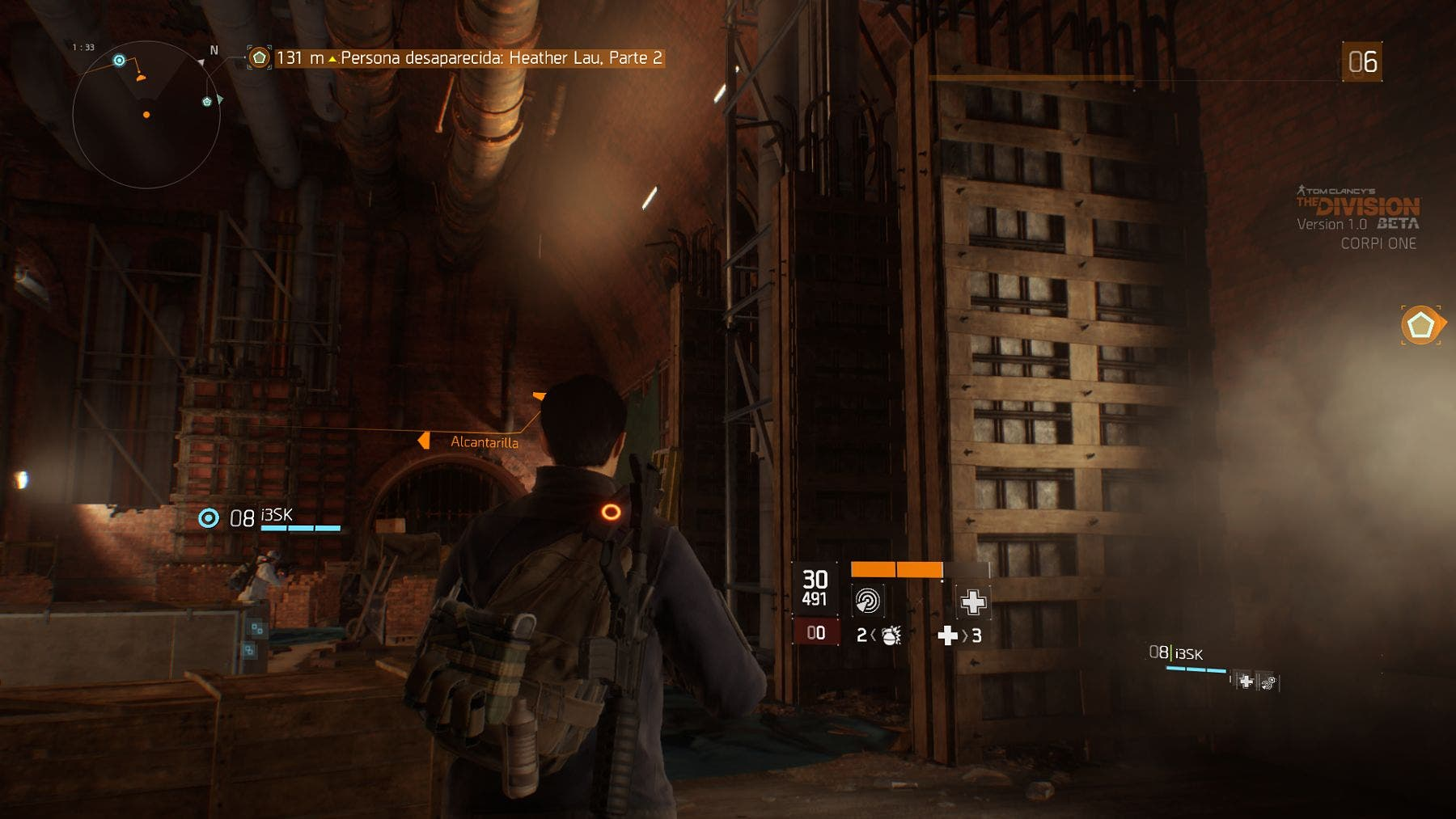 the division (5)