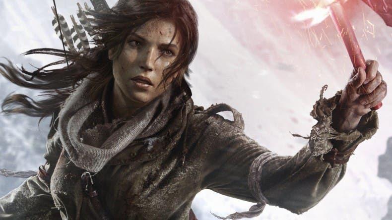 Rise of the Tomb Raider en Xbox One X es la mejor versión hasta ahora, según Crystal Dynamics 1