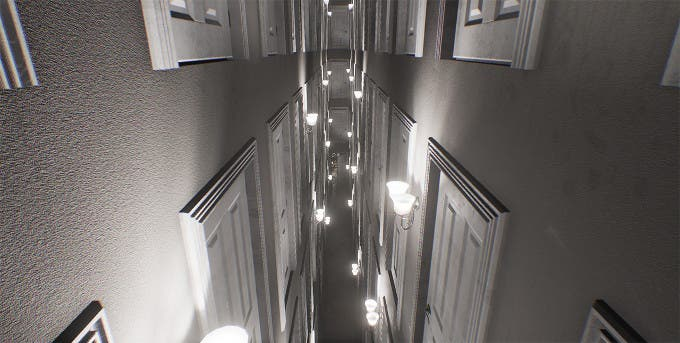 El terrorífico Visage se muestra en un nuevo trailer con gameplay 1