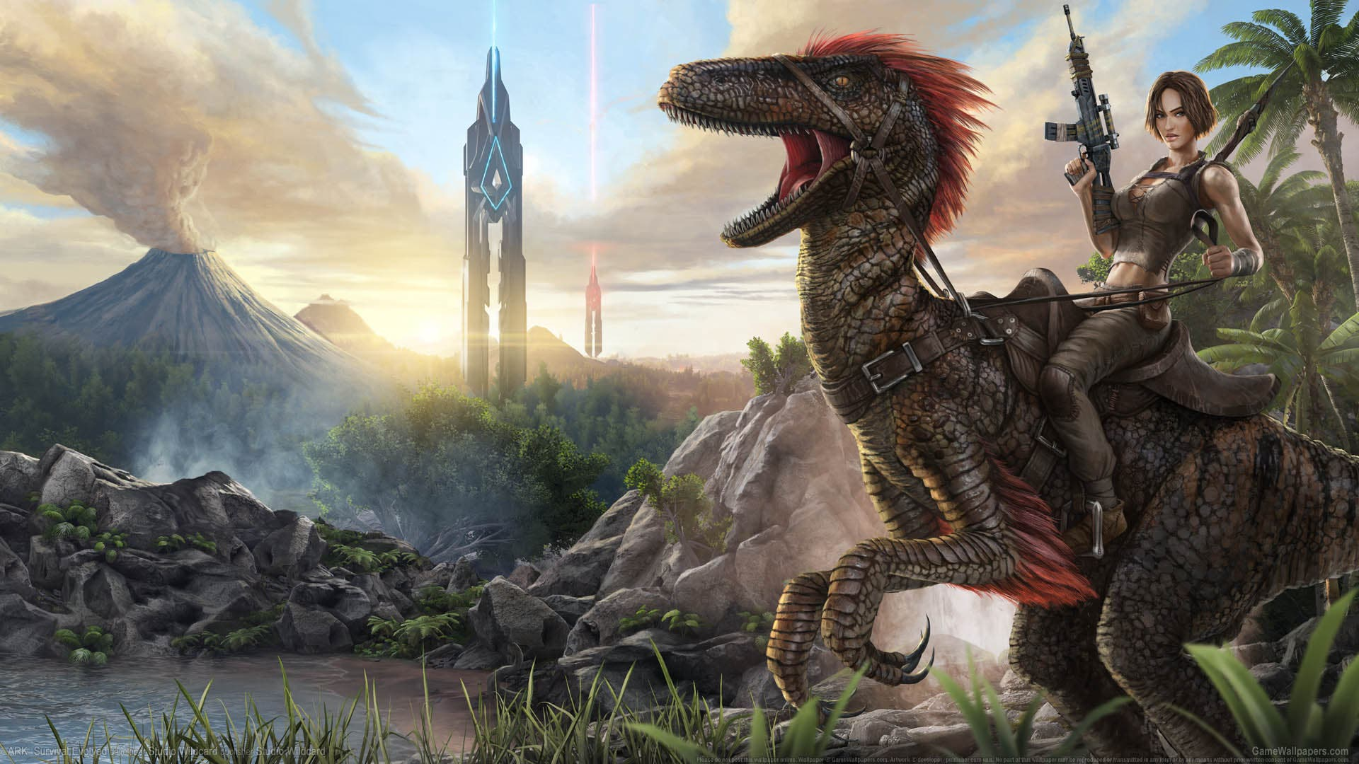 ARK: Survival Evolved confirma mejoras para Xbox Series X