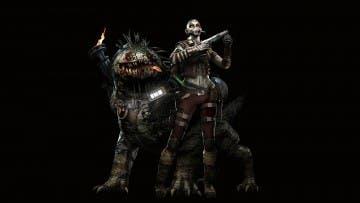 Ya disponible gratis Maggie del Páramo, la nueva cazadora de Evolve 5