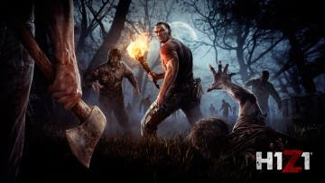 H1Z1: King of the Kill anunciado para Xbox One 3